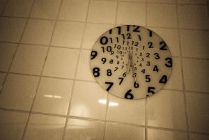 temporeggiare
