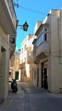 Viuzze di Victoria (Rabat)